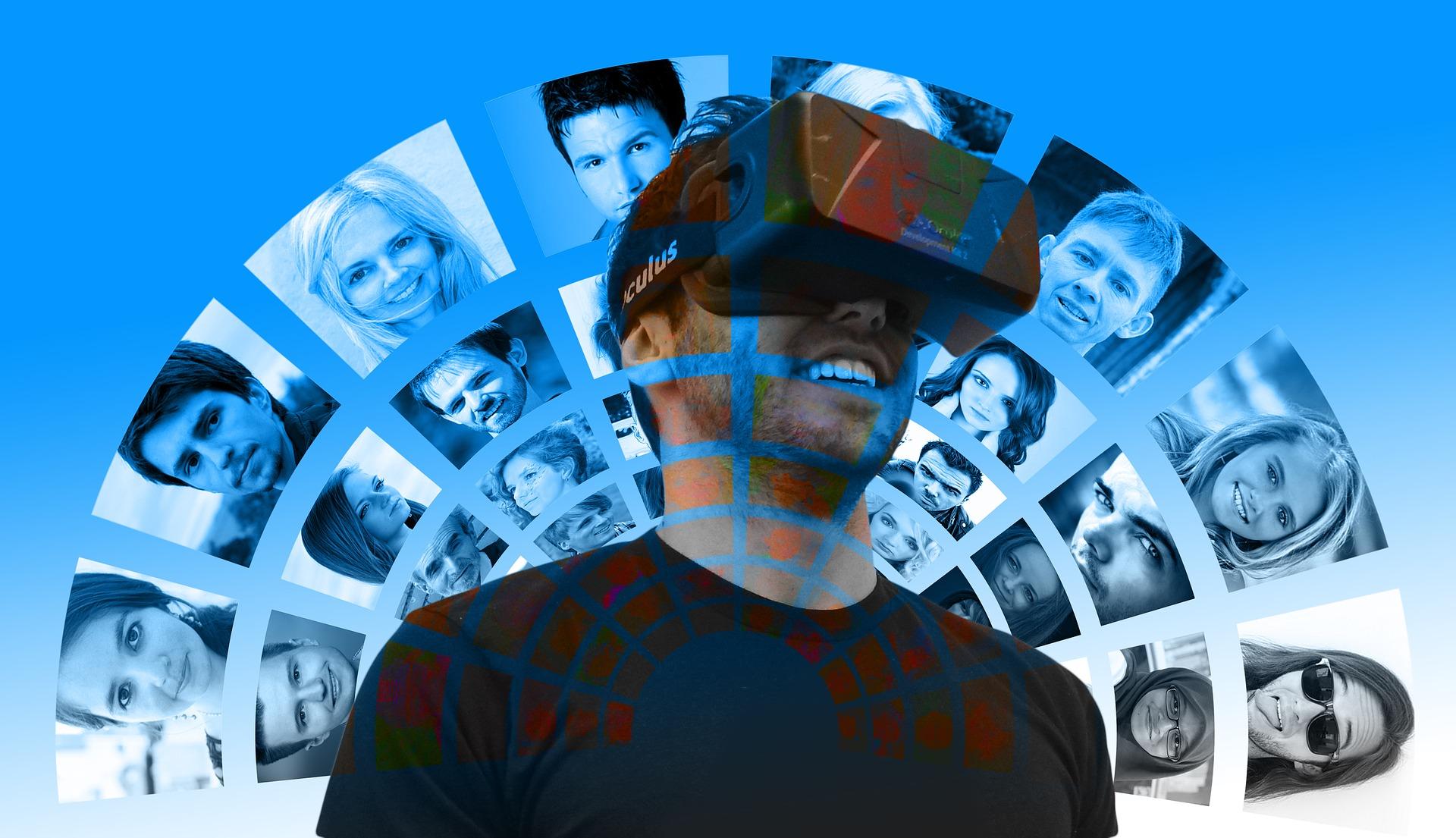 Realtà aumentata, virtuale