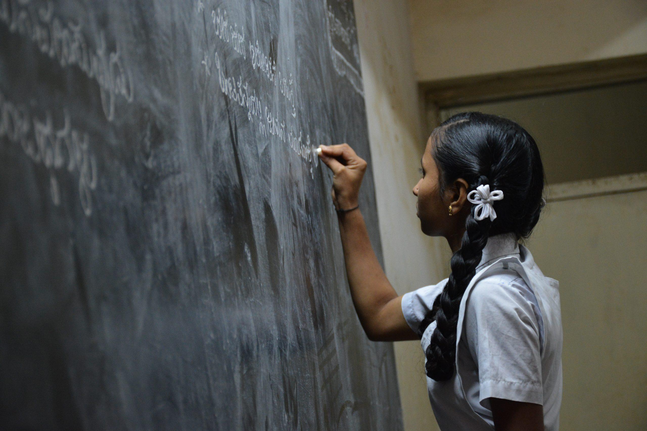istruzione donne