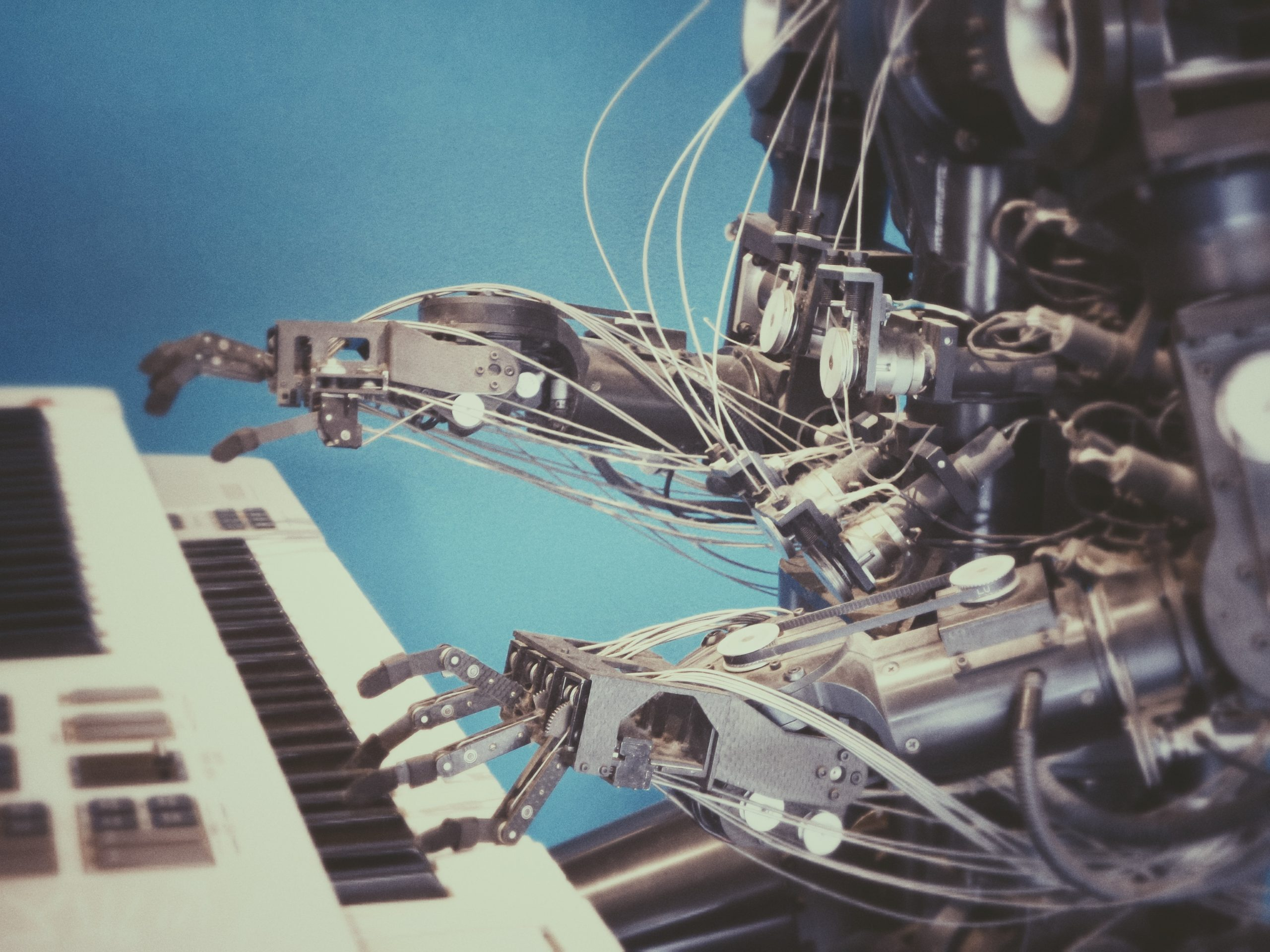 robotica etica