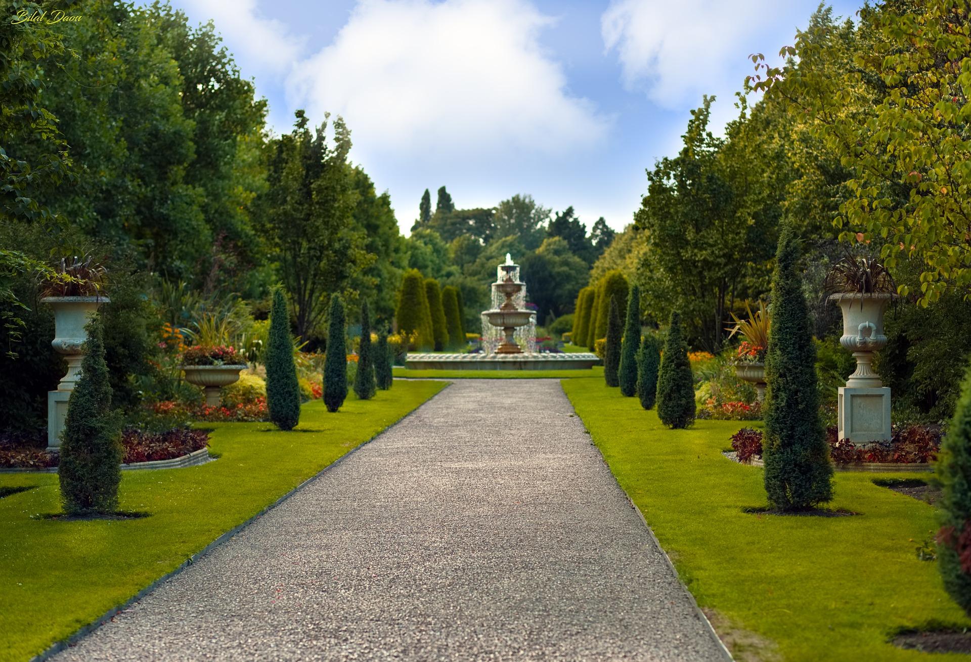 giardini Europa Italia