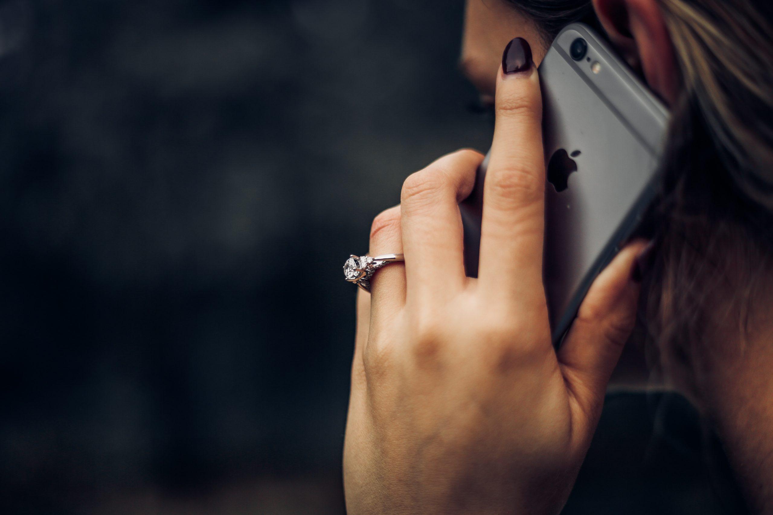 colloquio telefonico