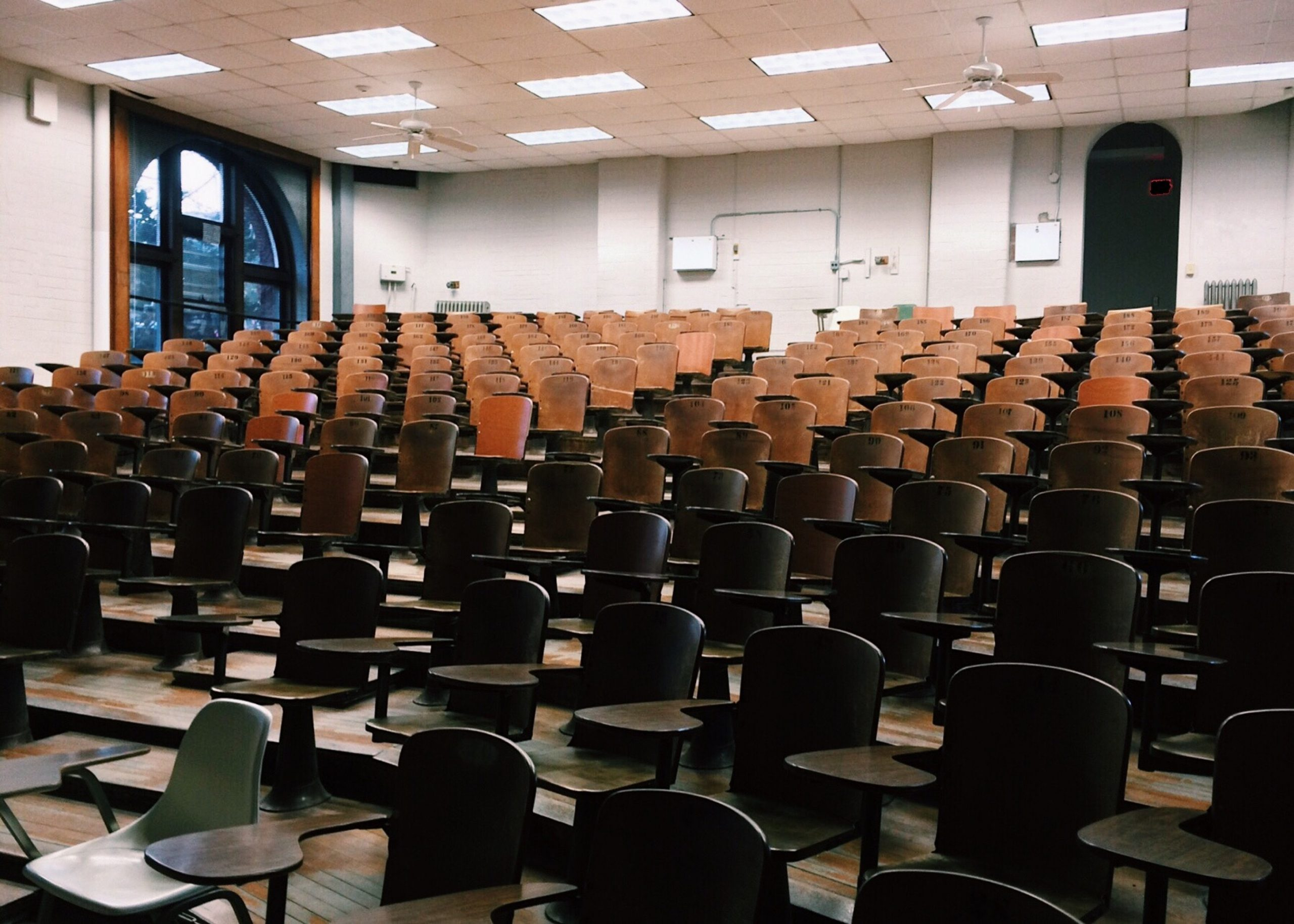 universita' blended