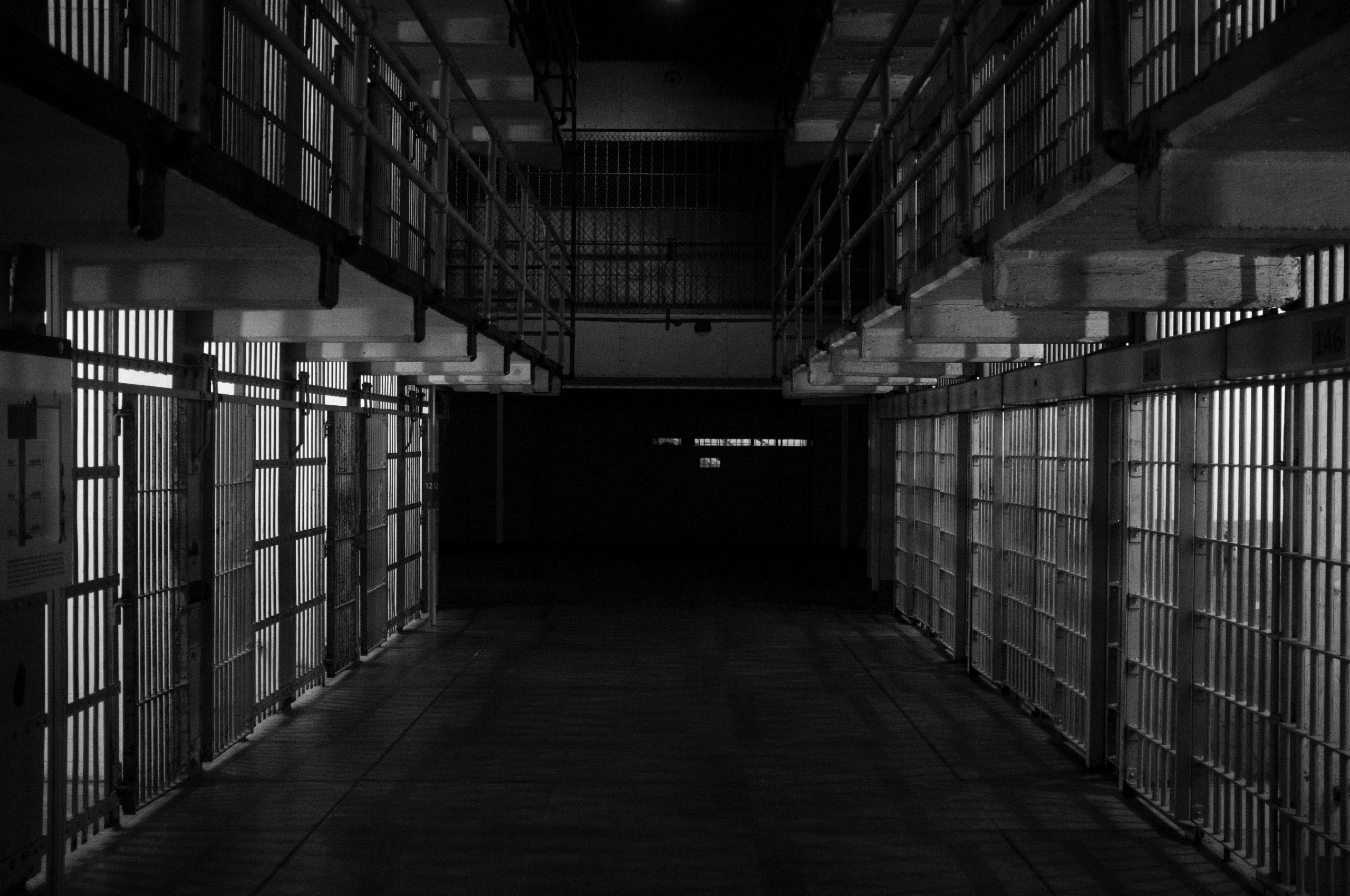 carcere amore